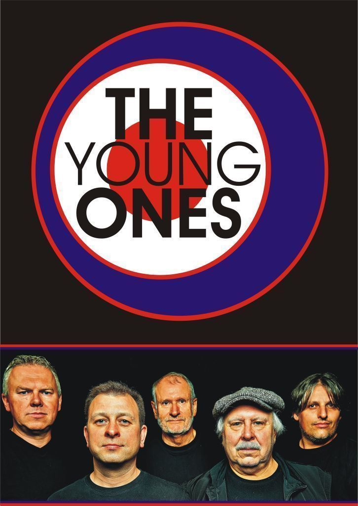 logo the young ones